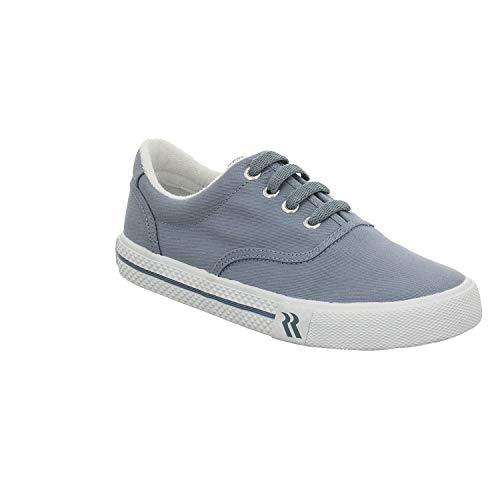 Romika Unisex-Erwachsene Soling 38 Segelschuhe, Blau (Jeans 540), 52 EU