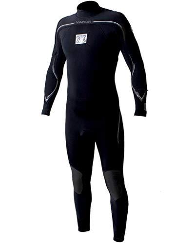 Body Glove Vapor 4/3mm Fullsuit Men Neopren Anzug Surfanzug Kiteanzug Wakeboard (S)